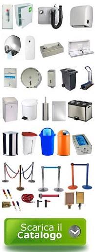 Catalogo accessori Bagno