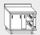 Tavoli armadi Caldi linea LG4000