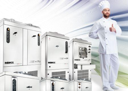 Macchine da gelato Professionali