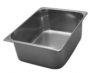 VG332515 stainless steel tubs 330x250x H150 mm