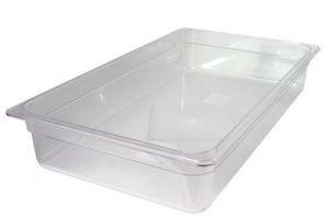 GST1/1P065P Contenitore Gastronorm 1/1 h65 policarbonato
