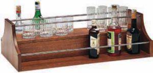 A1280 Liqueur rack  88x46x37h