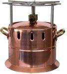 TAV 4561 Cocedor para flambear