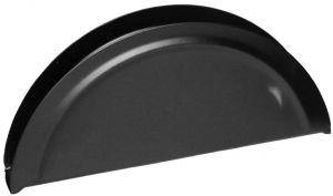 ITP203 Servilletero BLACK STEEL