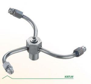 ACKITLAV Kit lavaggio per forni TOP ACKITLAV - Fimar