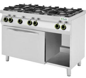 Modelo de cocina CC76GFEV - Fimar