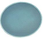 TAV 4952 Retina tonda acciaio inox professionale da forno per pizza Ø33cm