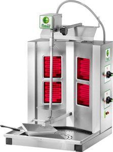 GYR40 Gyros elettrico monofase 2,8 kW NEW