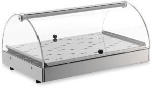 VET7010 - Showcase heated - a floor dim.  50X35X25