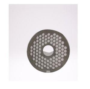 F0414U Ricambio UNGER Piastra 4,5 mm per tritacarne Fama MODELLO 32