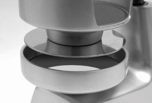 FHA201 - Confezione Carta KG 1  - 130mm  - Pressahamburger Doppio