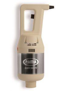 FM550VV -Corpo motore Mixer 550VV  - LINEA HEAVY - VARIABILE