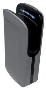 T704262 Asciugamani elettrico X-DRY PRO Motore Brushless Grigio