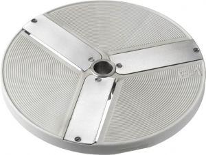 E4 Disco affettare 4mm per tagliaverdura elettrico
