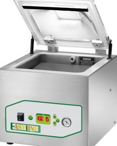 SCC300 Bell vacuum sealer with 30 cm sealing bar