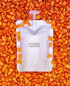 """HY-1061 Crema Corpo Doypack 30ml cosmetico  alla vitamina """"E"""" dalle proprietà idratanti  200 pezzi"""