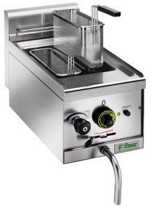 CP11N Cocedor de pasta electrico cuba 11 litros y 2 cestas