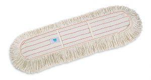 00000134 Frangia Middle Cotton - Bianco - 100 Cm