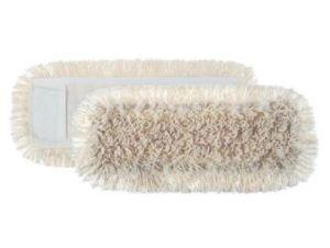 00000495 Ricambio Wet Disinfection Cotone - Bianco - 40 Cm