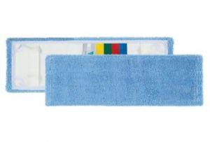 00000665 Ricambio Wet Disinfection Microblue - Azzurro - 40