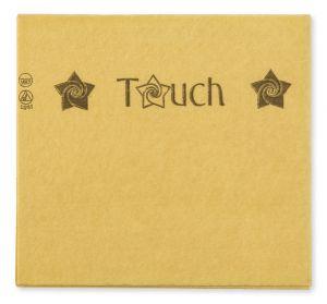 TCH602039 Panno Slide-T - Colore giallo - 20 Confezioni da 10 pezzi