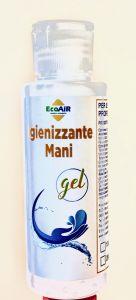 T799075 Gel igienizzante mani 100 ml