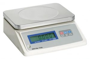 BL4545 Bilancia elettronica 15 kg