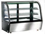 TVPH 100 Vetrina riscaldata ventilata da banco 68x45x67h