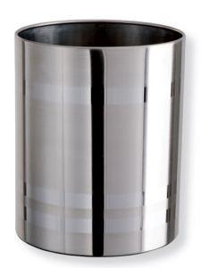 T103035 Gettacarte acciaio inox brillante 11 litri