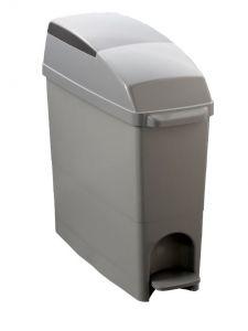 T104080 Raccoglitore sacchetti igienici plastica 18 litri