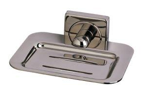 T105117 Portasapone acciaio inox AISI 304