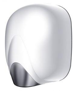 T704350 Asciugamani fotocellula alte prestazioni ABS bianco CONO senza resistenza