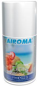 T707027 Ricarica per diffusori di profumo Latin Passion (multipli 12 pz)