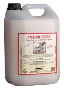 T799042 Tanica da 5 litri sapone liquido (confezione da 4 pezzi)
