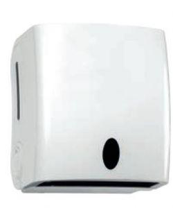 T906220 Distributore automatico di carta asciugamani ABS bianco
