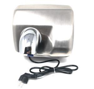 TARIELI PROFESSIONAL serviette photocellulaire en acier inoxydable résistant au vandalisme SATIN